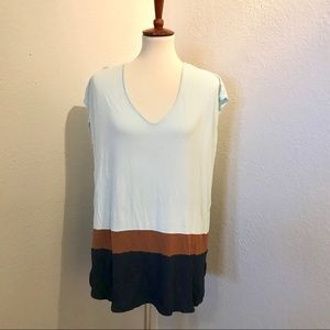 Tops - Anthropologie Top Large